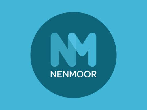 Nenmoor Branding